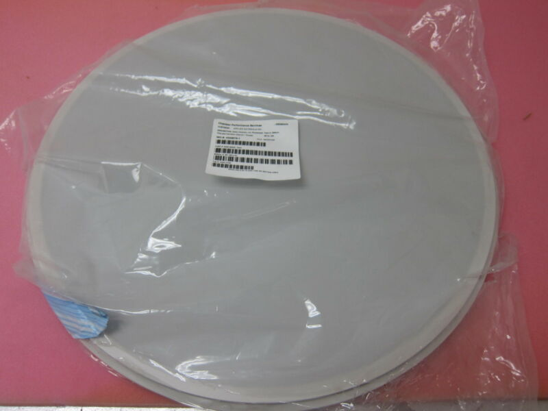 Amat 0200-05635- Tetra Used, Ceramic, Lid, Photomask Tetra Ii, 300mm, Has Chip