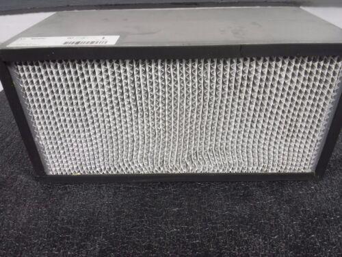 HEPA Micr Microfiber HEPA Air Filter, Air Handler, 6B618(P)