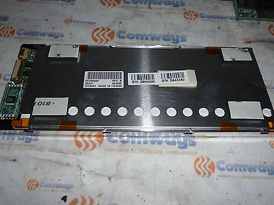 Sx 16h006 Rev B Hitachi Lcd Sx16h006 For Teraoka Digi Scale New