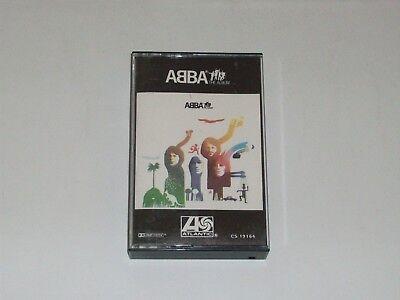 Abba The Album - Cassette for sale  Eastpointe