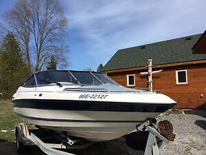 Regal 182 Bow rider 4.3 merc