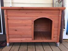 Bunnings Dog kennel  Miranda Sutherland Area Preview