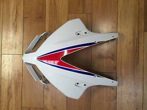 HONDA CBR 250 R 2014 FRONT COWLING St Agnes Tea Tree Gully Area Preview