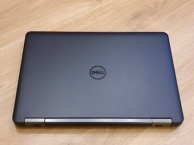 Dell Latitude E5440 Core i5 CPU 4GB RAM 320 GB HDD WINDOWS 10 PRO HDMI