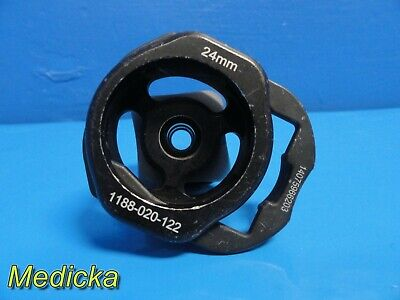 Stryker 1188-020-122 24mm Focus Adjusting Coupler For Stryker Camera Heads20405