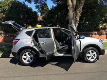 Perfect condition NISSAN Dualis 2012 (11months registration+roadworthy Thomastown Whittlesea Area Preview