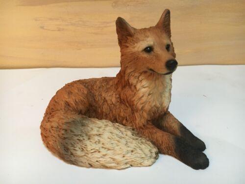 Castagna Fox