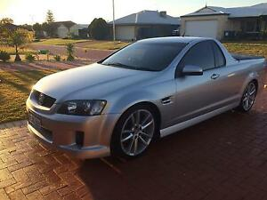 HOLDEN VE SS UTE 08 Singleton Rockingham Area Preview