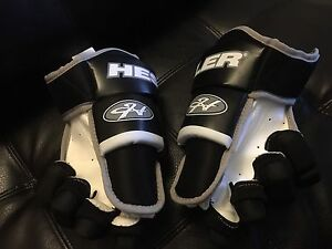 "Hespeler hockey gloves senior 14"" NEW"