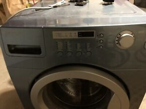 Brada (Samsung) washer and dryer set - currently not working