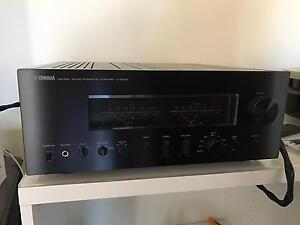 Yamaha integrated amplifier - AS 3000 Gwelup Stirling Area Preview