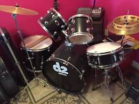 My 5 piece Ddrum kit for your???