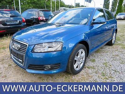 Audi A3 1.6, STANDHEIZUNG, Tempomat