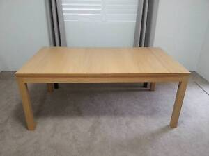 Very New Extendable Table from IKEA $100 Lane Cove North Lane Cove Area Preview