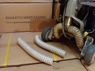 Replace Rotovac Power Wand Hoses Carpet Cleaning