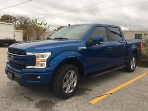 2018 Ford F-150 Lariat *Lease Takeover*