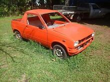 1986 Suzuki Mighty Boy Ute Bayview Heights Cairns City Preview