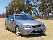 06 Ford Falcon XR6  One Year Free Warranty!!! Kenwick Gosnells Area Preview
