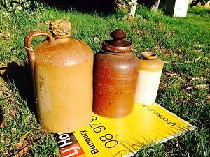Earthenware Demijohns Bridgetown Bridgetown Area Preview