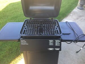 Electric BarBQ