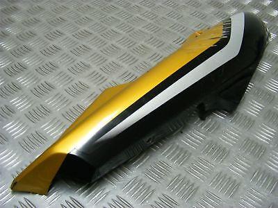 <em>YAMAHA</em> FZS600 FZS 600 FAZER 5DM 2001 RIGHT REAR TAIL FAIRING PANEL 13