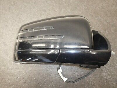Mercedes Benz ML 350 CDI W164 Außenspiegel rechts el. Anklappbar