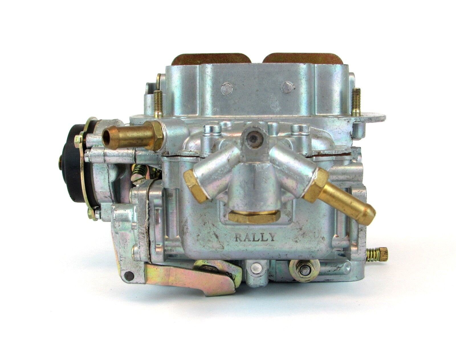 Used Jeep Carburetors for Sale - Page 3