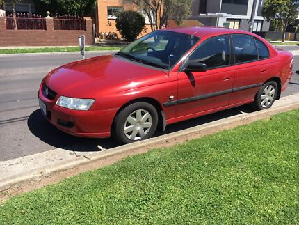 Holden Commodore  VZ Executive 2005 $2,990          179500km