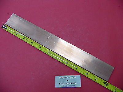 18x 1-12 C110 Copper Bar 12 Long Solid Flat Mill Bus Bar Stock H02