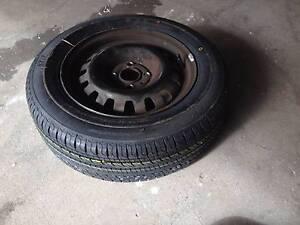 Holden Astra Tyre Epping Whittlesea Area Preview