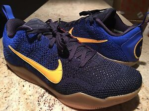 Nike Kobe XI 11 Mambacurial Elite 9.5 DS new in box flyknit