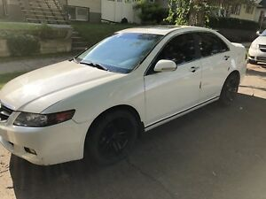2004 Acura TSX NEED GONE, OBO!!