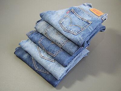 Vintage Levis 501 CT Jeans Custom Tapered