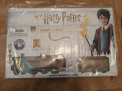 Lionel Hogwarts Express Ready To Play Train Set - 711960