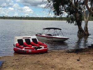 Ski/wake family boat Gympie Gympie Area Preview