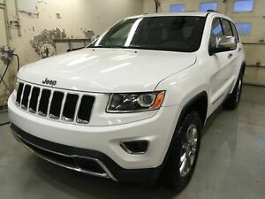 Jeep Grand Cherokee 4 RM  Limited