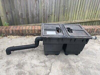 Pond Filter Unit (Oase Biotec 10)