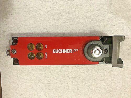 Euchner Safety Switch CET1-AR-CRA-CH-50X-SG-105763