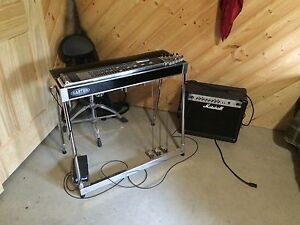 SOLD Pedal Steel Guitar