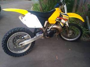 RM250 1998, all parts available Kurnell Sutherland Area Preview
