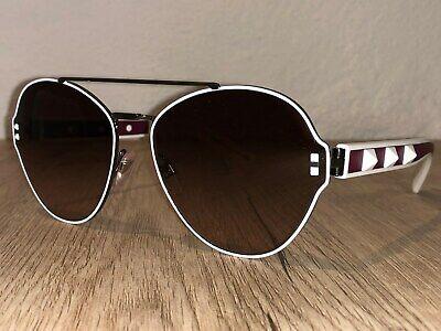 SPRING SALE Authentic VALENTINO VA2025 Fashion Pilot (Valentino Sunglasses Sale)