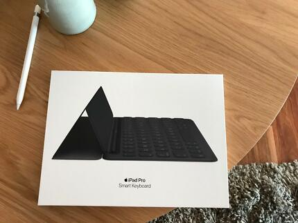 Ipad Pro Smart Keyboard 10.5inch