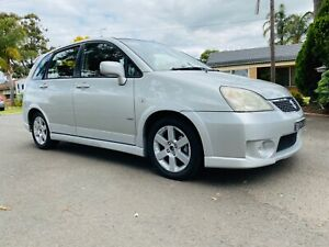 2006 SUZUKI LIANA AUTO HATCH LONG REGO 28/06/21 Camden Camden Area Preview