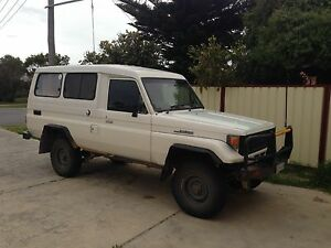 1985 Toyota LandCruiser Other Margaret River Margaret River Area Preview