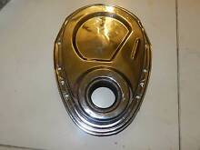 HOLDEN HQ-HJ-HX-HZ 350 CHEV ENGINE SPECO CHROME CAM CHAIN COVER Irymple Mildura City Preview