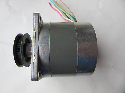 Astrosyn Minebea 23lm-c304-43 Stepper Motor Vgc Free Shipping