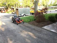 Elite Lawn Care and Landscaping