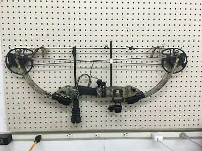 Bear Outbreak Compound Bow Dw 30 DL 70lb