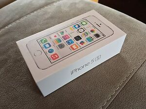 iPhone 5s 16 GB!!