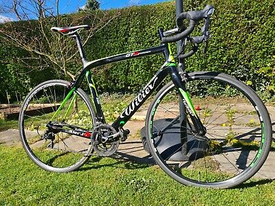 Wilier Triestina GTR Carbon Road Bike - Large Mens